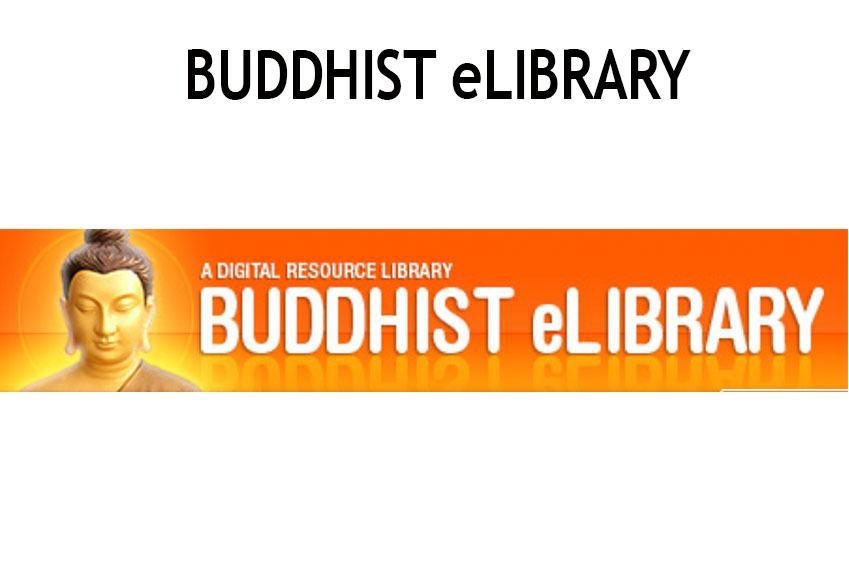 BUDDHIST eLIBRARY1