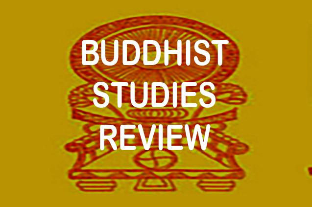 Buddhist Studies1