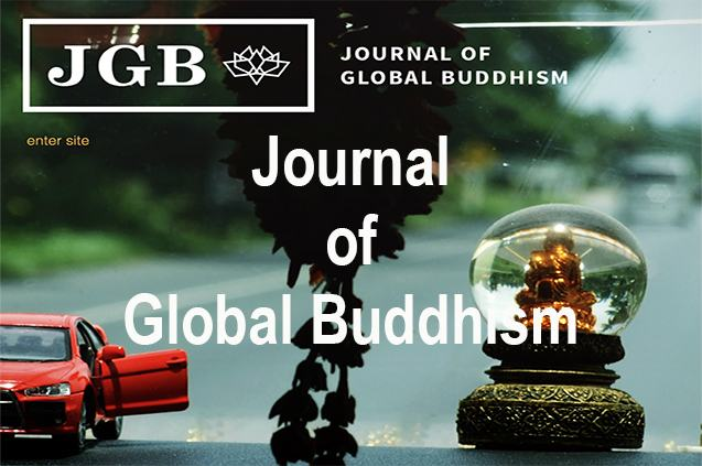 Journal of Global Buddhism