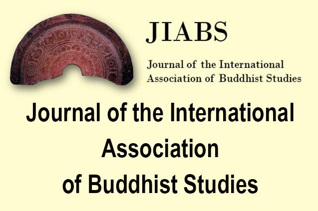 Journal of the International Association of Buddhist Studies