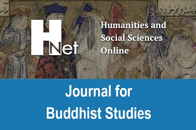 Journals for Buddhist Studies