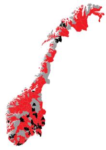 Noeway map